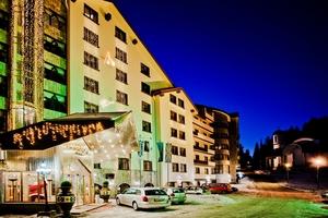 Хотел Пампорово 2