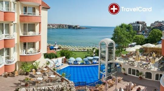 Хотели Созопол 1