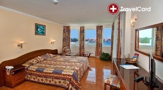 Хотели Созопол 2