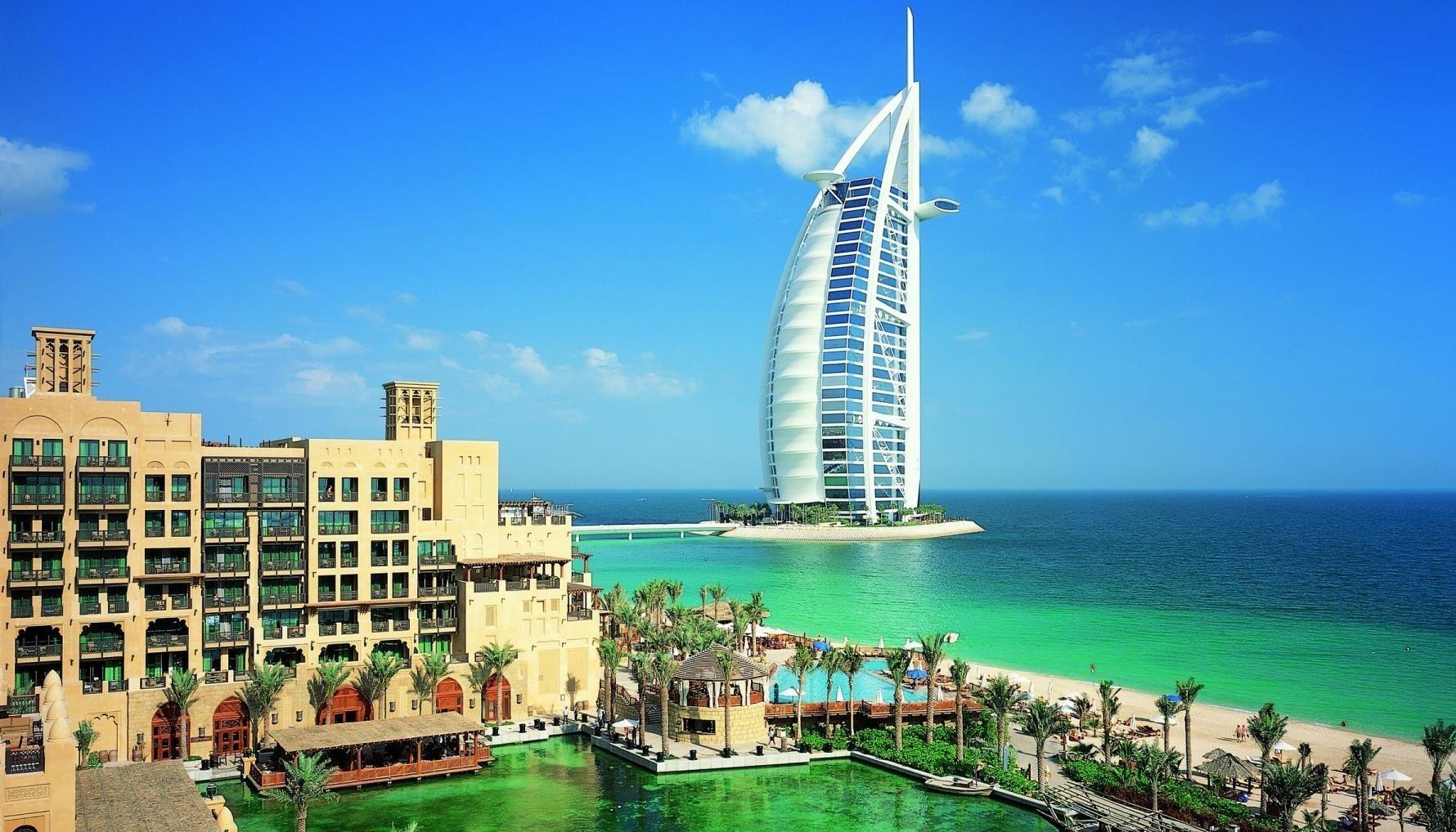 Екскурзия до Дубай - Бурдж ал-Араб - TravelCard.BG