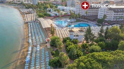 Почивка в Турция-Хотел Анталия-TravelCard.Bg