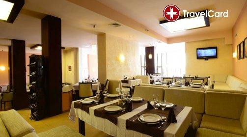 Великден в хотел Мурсалица **** снимка 4