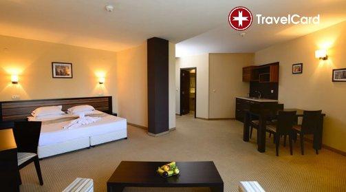 Великден в хотел Мурсалица **** снимка 6