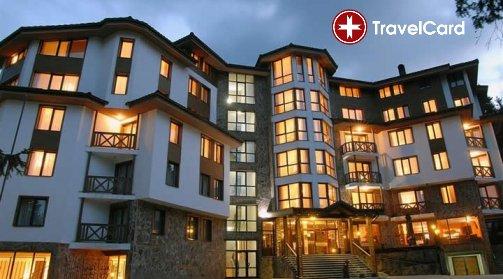Великден в хотел Мурсалица **** снимка 1