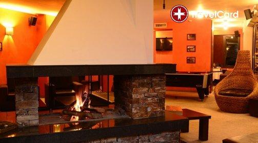 Великден в хотел Мурсалица **** снимка 2