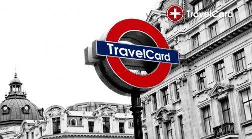 Спечели почивка с Travelcard снимка 1