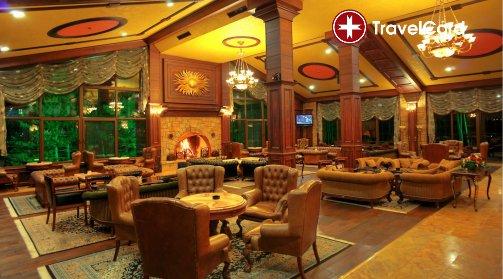 Великден в хотел Макси***** снимка 7