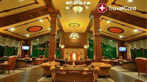 Великден в хотел Макси***** снимка 2