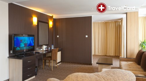 Почивка в Гранд Хотел Велинград***** снимка 10