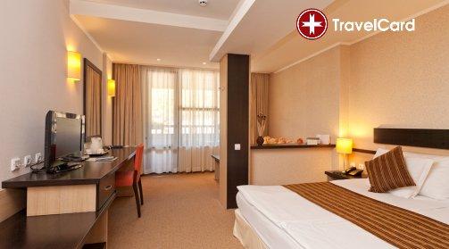 Почивка в Гранд Хотел Велинград***** снимка 5