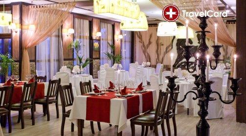 Почивка в Гранд Хотел Велинград***** снимка 6