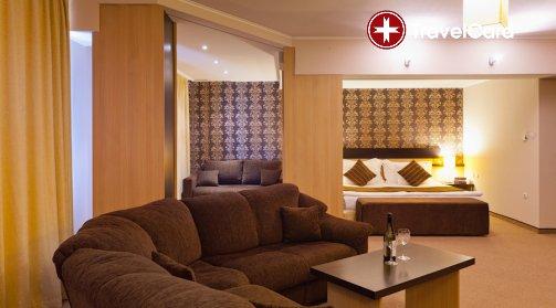 Почивка в Гранд Хотел Велинград***** снимка 8