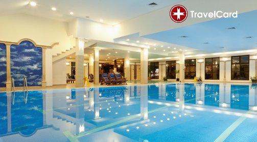 Почивка в Гранд Хотел Велинград***** снимка 2