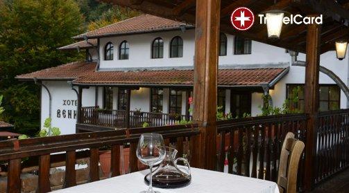 Почивка в троянския балкан снимка 2