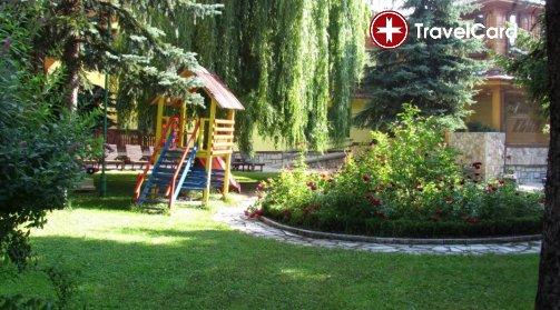 СПА почивка във Велинград снимка 10