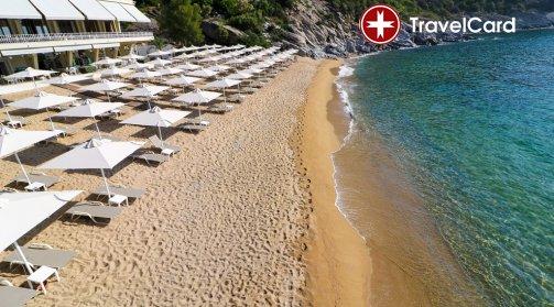 4* UALL Inclusive в Гърция снимка 10