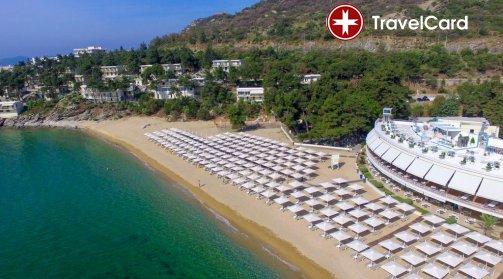4* UALL Inclusive в Гърция снимка 2