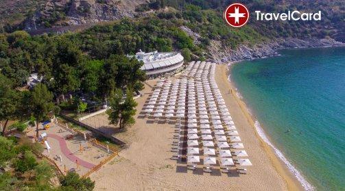4* UALL Inclusive в Гърция снимка 1