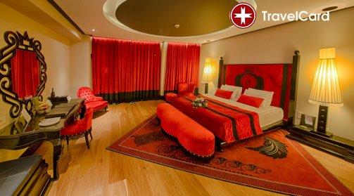 5* UALL в Selectum Luxury Resort снимка 7