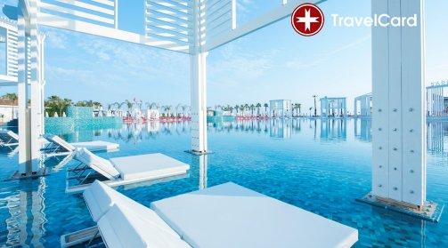 5* UALL в Selectum Luxury Resort снимка 3