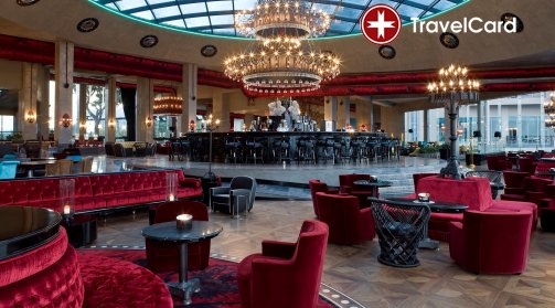 5* UALL в Selectum Luxury Resort снимка 6