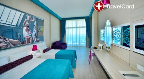 5* UALL в Sultan of Dreams снимка 6