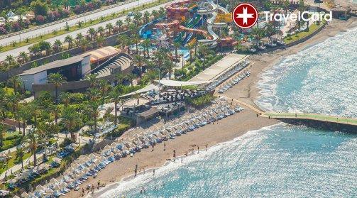 5* UAI в Long Beach Resort снимка 4