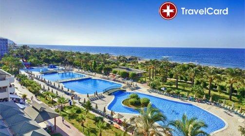 5* UALL Лято в M.C Arancia Resort снимка 2