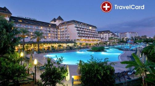 5* UALL Лято в M.C Arancia Resort снимка 10