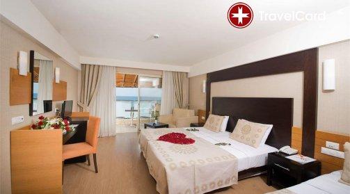 5* UALL Лято в M.C Arancia Resort снимка 6