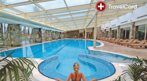 5* UALL Лято в M.C Arancia Resort снимка 5