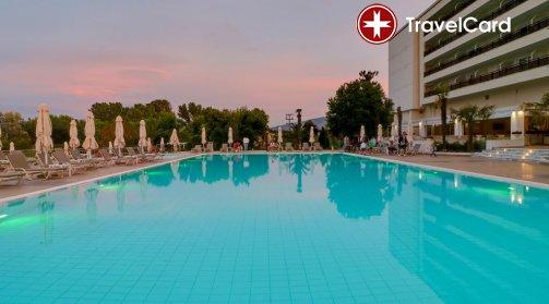 4* UAI в Olympus Grand Resort снимка 8