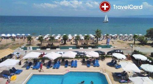 4* Море в Солун снимка 2