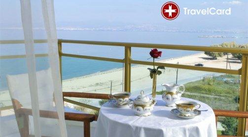 4* Море в Солун снимка 9