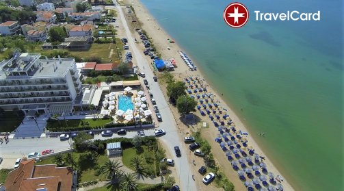 4* Море в Солун снимка 10