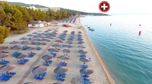 5* ALL Inclusive в Гърция снимка 4