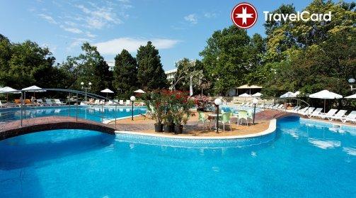 4* ALL Inclusive в Гранд Хотел Варна снимка 9