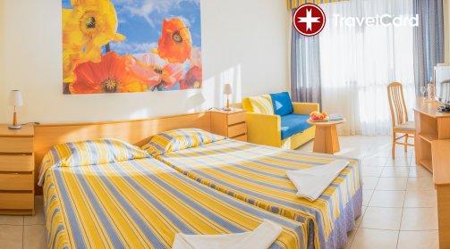 4* ALL Inclusive в Гранд Хотел Варна снимка 5