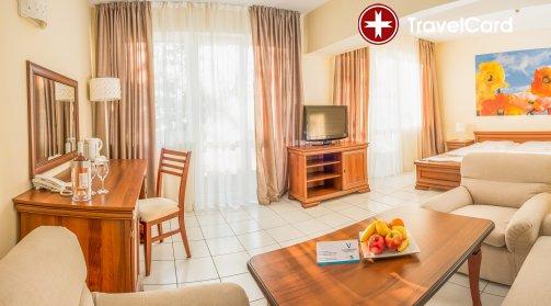 4* ALL Inclusive в Гранд Хотел Варна снимка 4