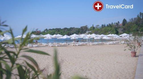 4* ALL Inclusive в Гранд Хотел Варна снимка 8