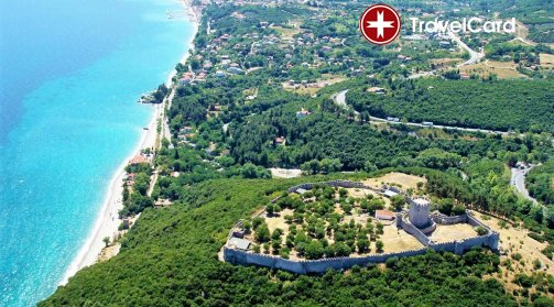 4* Море на Олимпийска Ривиера снимка 3