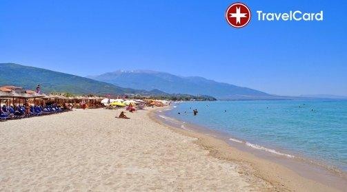 3* Море в Кронос снимка 3