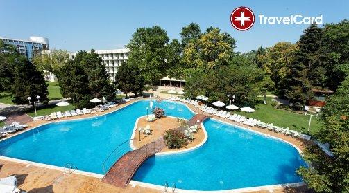 4* ALL Inclusive в Гранд Хотел Варна