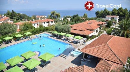 3* Почивка в Гърция снимка 3