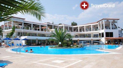 5* Май в Alexandros Palace снимка 2