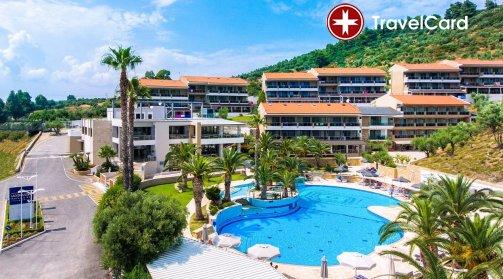 4* Море в Lagomandra Hotel & Spa снимка 3