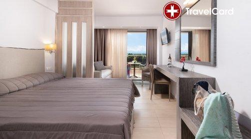4* Море в Lagomandra Hotel & Spa снимка 6