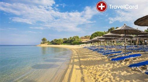 4* Море в Lagomandra Hotel & Spa снимка 10