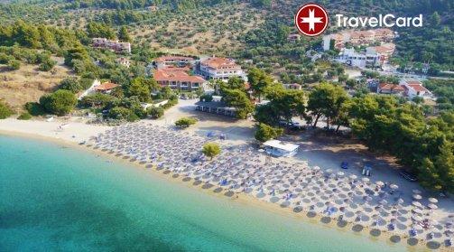 4* Море в Lagomandra Hotel & Spa