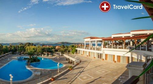 5* Море в Alexandros Palace снимка 1